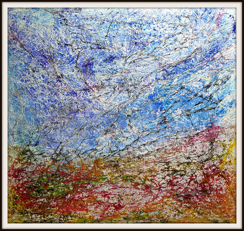 Alessio Mazzarulli - Distancing - 01 - (n.522)