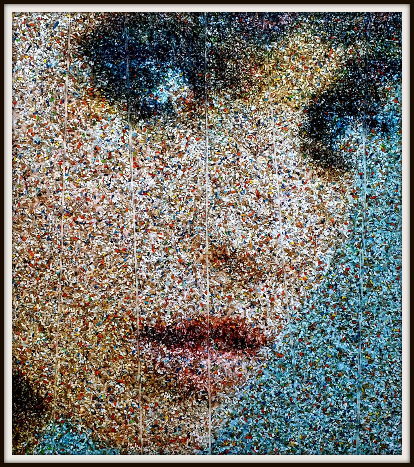 Alessio Mazzarulli - It's just a little allergy - (n.526) - Dolls series