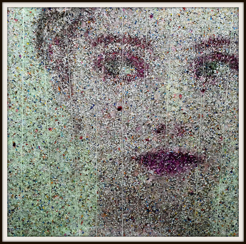 Alessio Mazzarulli - Let me look (n.541) - Dolls series