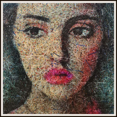 She demanded, pushing (n.578) - Dolls series